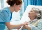 picture nursing care