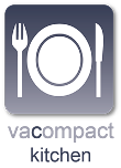 Icon vacompact kitchen