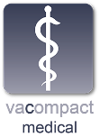 Icon for specifications vacompact medical